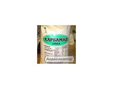 Карбамід, селітра (міндобрива) по Україні та на експорт