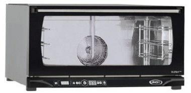 Печь пароконвекционная Unox XFT185 (БН)