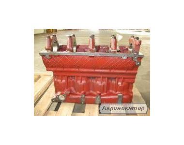 Блок двигуна Д 245