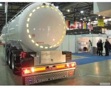 Газовая цистерна Эверласт LPG