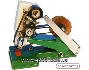Ручне датирующее пристрій DY-6B