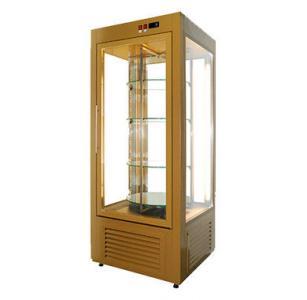 Холодильна шафа Cold SW 604 L/O