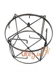Ротор нержавіюча сталь на 4 рамки