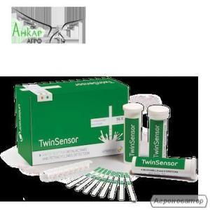 Тесты на определение антибиотиков в молоке TwinSensor