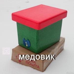 Нуклеус Медовик