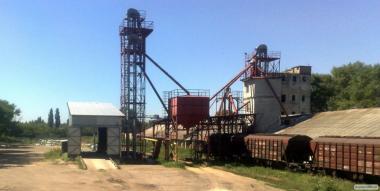 Срочная продажа! Бывший кукурузный завод в г. Кропивницкий