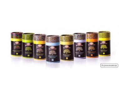 Рослинні харчові добавки (знежирений порошок - ШРОТ)