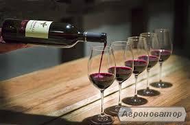Смачне домашнє червоне вино