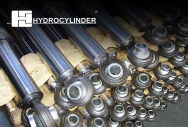 Виробляємо гідроциліндри (циліндри гідравлічні) для тракторів і сільськогосподарської техніки