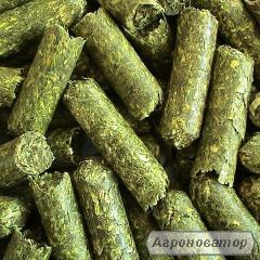 Травяная мука (гранули люцерна)