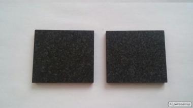Лопатки графітові 45х50х5 мм для доїльного апарата Корівка, Доярочка