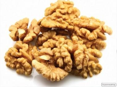 Ядро грецкого ореха ½, экспорт