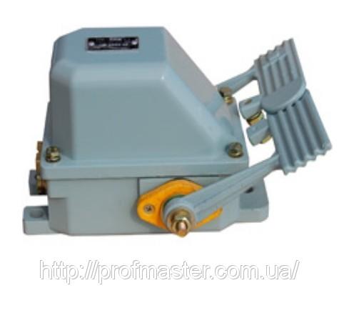 НВ 702 Выключатель НВ-702 выключатель концевой НВ-702 ножной, 2 педали