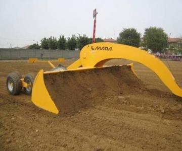 Планировщик почвы MARA MA 50 MDe / MA 60 MDe