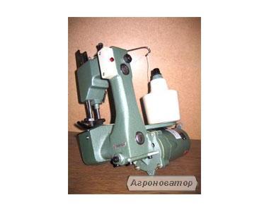 Мішкозашивна машинка GK-9-2