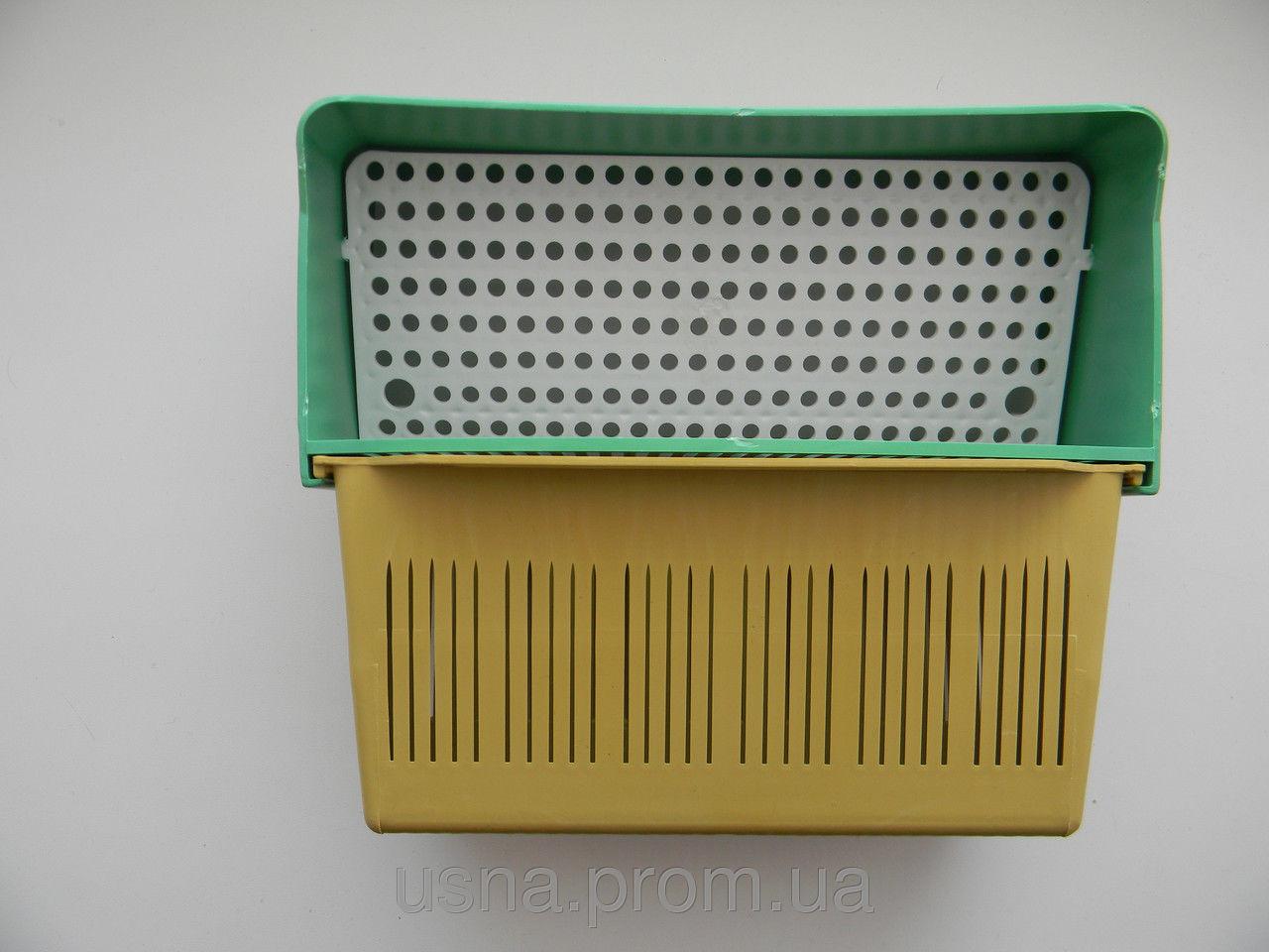 Пыльцесборник малый 210 мм