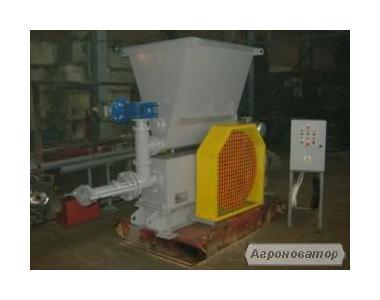 (ПРОДАМ) Пресс для изготовления топливных брикетов