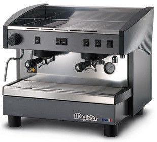 Кофемашина STILO MS100 2GR