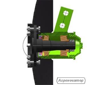 Плуг дисковий ПД-1.8ПД-2.2ПД-2.5ПД-3.3