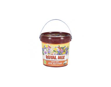 Royal Mix гране форте для цветущих, 1 кг