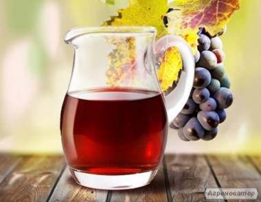 Домашнее натуральное вино