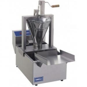Апарат для приготування пончиків КИЙ-В ФП-5