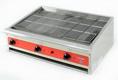 Лава-гриль LG-36 CustomHeat