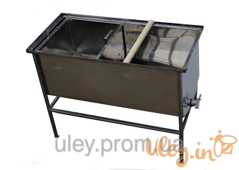 Стіл для розпечатування стільників