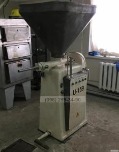 Колбасный вакуумный шприц Ideal U 159