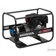 Міні електростанція Honda EC 3600
