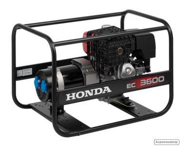 Мини электростанция Honda EC 3600