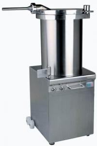 Шприцы колбасные промышленные (для наполнения/ производства колбас)