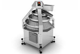 Тестоокруглительная машина для небольших заготовок теста