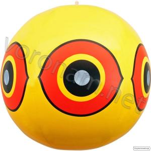 Шар виниловый Глаз хищника