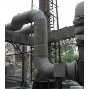Газоходы и вентиляция