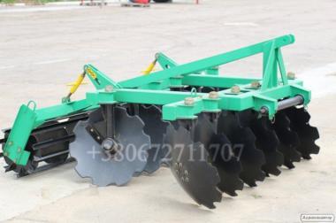 Агрегат ґрунтообробний АГ-2.1