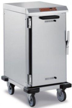 Тележка тепловая для кетеринга MS-081E