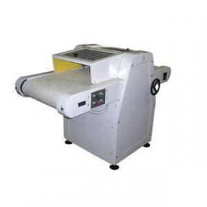 Машина натирочная Н4-М для производства бараночных изделий