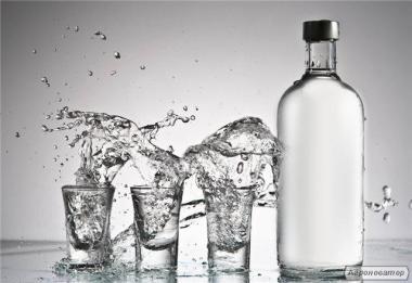 Продам пищевой спирт отличного качества без запаха по оптовым ценам