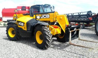 Навантажувач JCB 535-95 (2013)