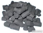 Угольные брикеты высокого качества.