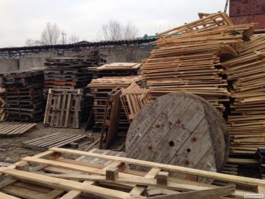 Терміново продам дерев'яні обрізки