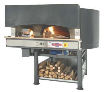 Печь для пиццы MRE 130 BBQ ST MORELLO FORNI
