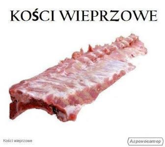 Свиные субпродукты