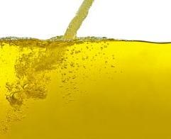 Рослинна олія соєва