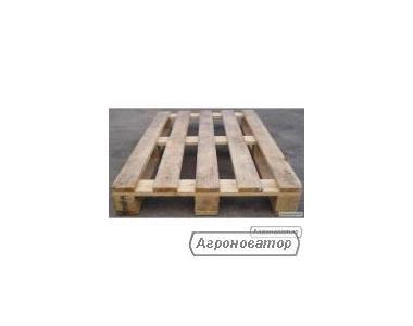 Продам б\у піддони 1000*1200 в хорошому стані