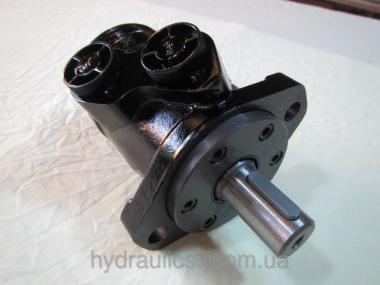 Гідромотори OMT Sauer Danfoss