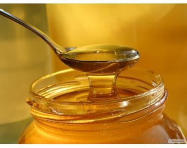Продам 4 тонни лісового меду з власної пасіки 40 гр