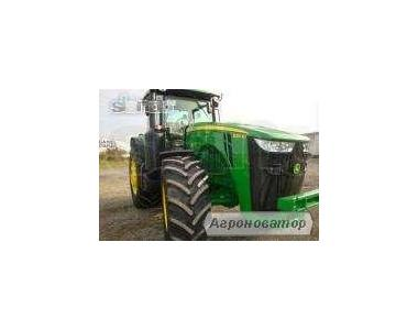 Трактор колісний John Deere 8310R