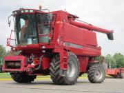 Кукурузоуборочный комбайн ATLANT - новый, 6-и рядный